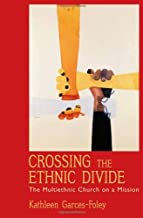 Crossing the Ethnic Divide: The Multiethnic Church on a Mission (AAR Academy Series)