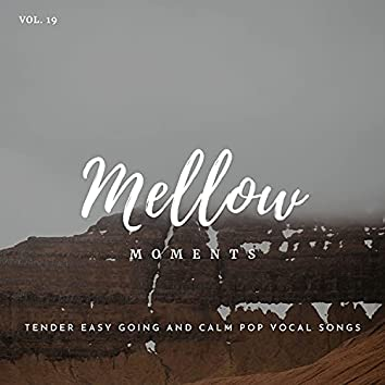 Mellow Moments - Tender Easy Going And Calm Pop Vocal Songs, Vol. 19