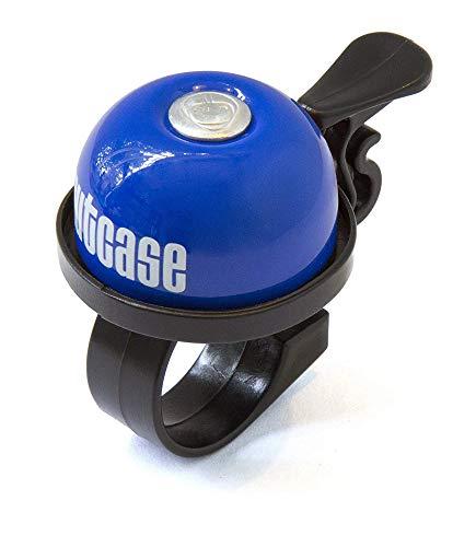 Nutcase thumbdinger bell-bold blauwe bel unisex kinderen, blauw