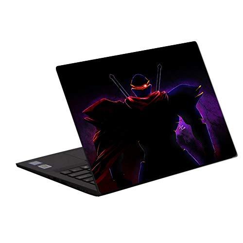 OMGNB SkinAufkleber Overlord Laptop Notebook Haut Vinyl Aufkleber Abdeckung Aufkleber A 13 14 Zoll