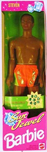 Joya del sol Barbie Steven 1993