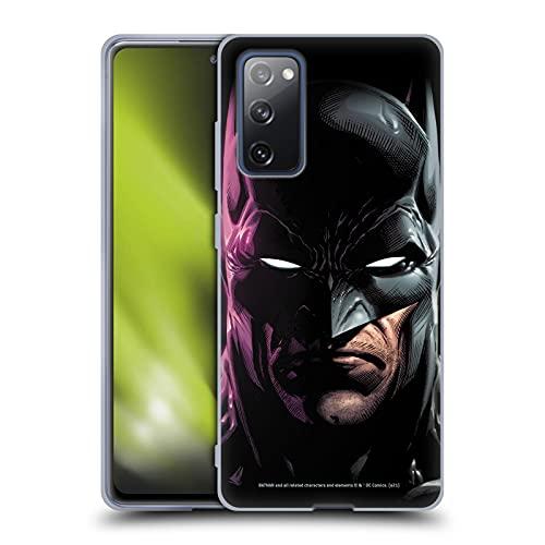 Head Case Designs sous Licence Officielle Batman DC Comics Batman Three Jokers Coque en Gel Doux Compatible avec Samsung Galaxy S20 FE / 5G