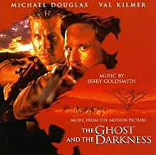 Best the ghost and the darkness soundtrack Reviews