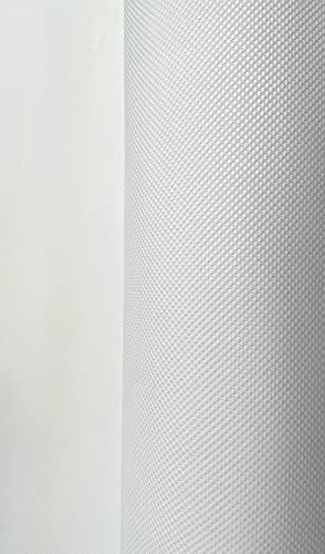 Protège Table Super Mousse antidérapant - 2 mm d'épaisseur Vendu au mètre - Largeur 137 cm - Roulé sur Tube (sans Plis)