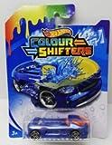 Hotwheels Color Shifters Deora II (Blue/Silver) 1:64 Scale