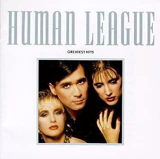 Human League - Greatest Hits