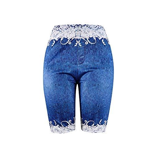 Shop1994 Shorts Women Sexy Seamless Gym High Waist Push Up Jogging Trousers Fitness Run Short Workout Clothes-BU-M