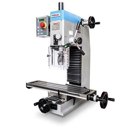 JET/Promac PBM-1839BDV - Bohr-/ und Fräsmaschinen - 230V - 0.75kW