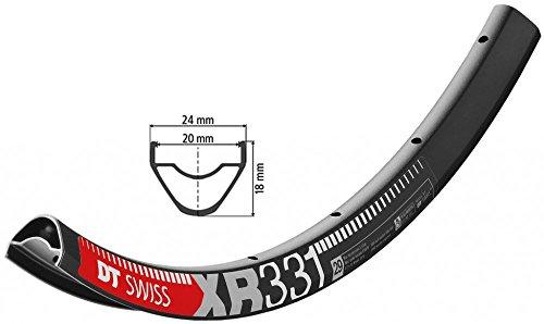 DT Swiss XR 331 Jante de vélo 29\
