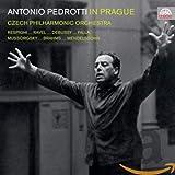 Antonio Pedrotti In Prague (3 CD)