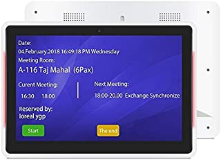 Tablet PC HSD1012T Commercial Tablet PC, 10.1 inch, 2GB+16GB,Android 8.1 RK3288 Quad Core Cortex A17 Up to 1.8GHz, Support...