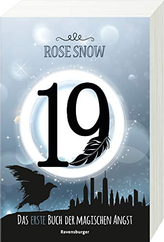 19 - Das erste Buch der magischen Angst (Die Bücher der magischen Angst, 1)