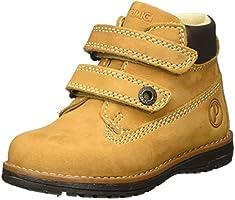 PRIMIGI PCA 64101 unisex baby First Walker Shoe
