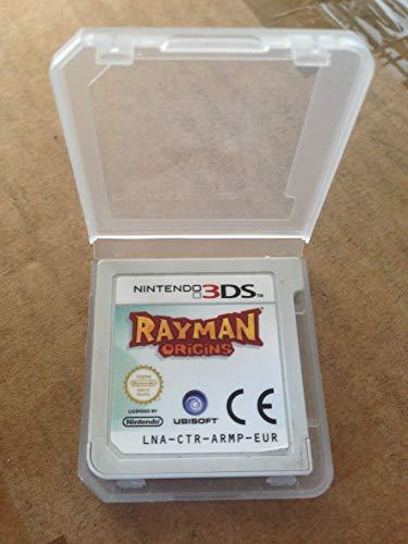 Rayman Origins 3D 3DS [Nintendo DS] - Game