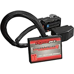 Fuel control for each individual cylinder in a smaller enclosure Warm-up fuel adjustment (unit reads engine temp and allows fuel/ timing adjustments based on the reading) Reduced size from the PCIII USB Easy to install USB powered from computer; 9 vo...
