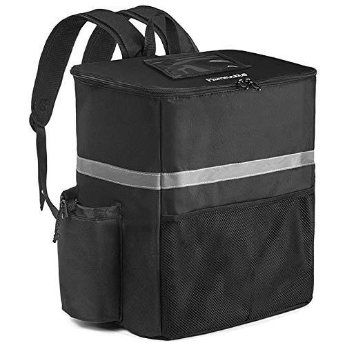 Take away da pranzo isolante Zaino Zaino Grande capacità Isolamento Outlook Campo Picnic Pacchetto Oxford Ice Bag