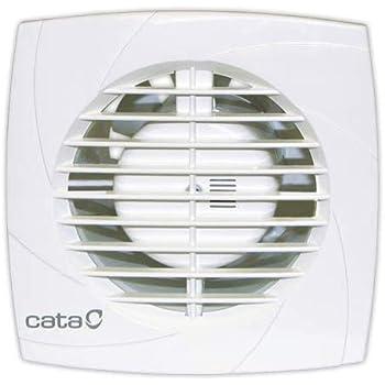 Extractor baño CATA B8 PLUS | CATA: Amazon.es: Hogar