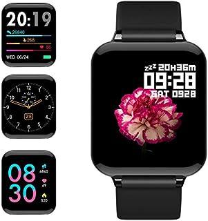Smartwatch para hombre y mujer MyTECH B Reloj Deportivo, Rel