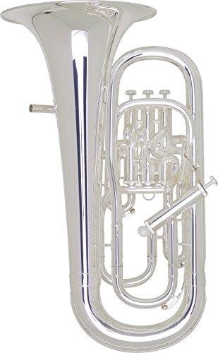 Meinl Weston 451 Series Compensating Euphonium 451S Silver