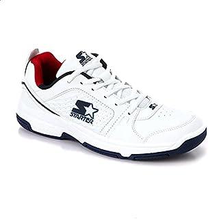 حذاء المشي للجنسين من ستارتر - كحلي وابيض