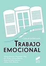 Trabajo emocional (Psicología)
