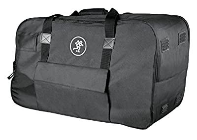 Mackie Speaker Case (Thump15A/BST Bag) from LOUD AUDIO, LLC