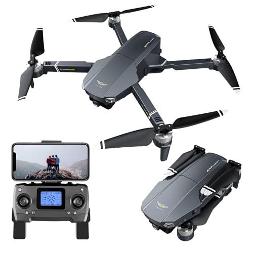 X20 Drohne Mit Kamera 6K Faltbar RC...