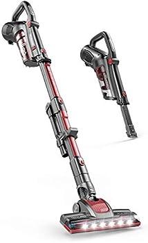 RoomieTec Elite 2-in-1 Cordless Stick Vacuum Cleaner
