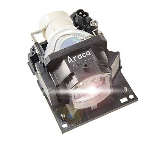 Araca DT01511 Projector Lamp with Housing for Hitachi CP-AW3005 AX2505 AX3505 BX301WN TW2505 TW3005 AW2505 AX2503 Replacement Projector Lamp