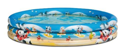 Friedola 12256 - Pool hawaii 120 cm, blau