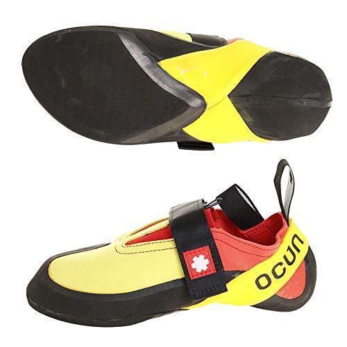 Ocun Rival Kletterschuhe Kinder Schuhgröße UK 4 | EU 37 2021 Boulderschuhe