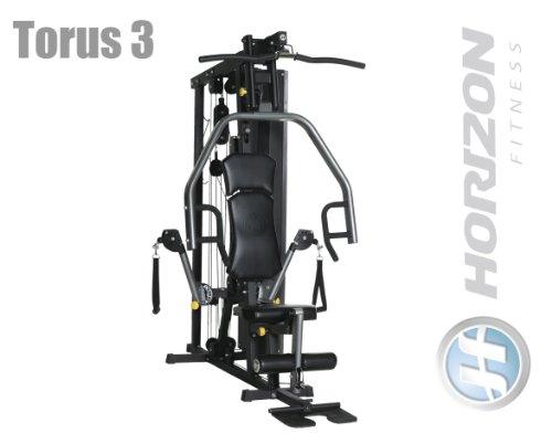 Horizon Fitness Torus 3 Kraftstation - Modell 2013/2014 - Fitness Station