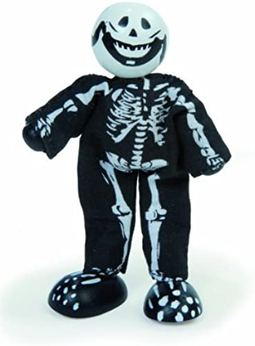 Budkins Bones The Skeleton by Budkins