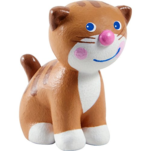 Haba 303860 Little Friends - Katze Sally