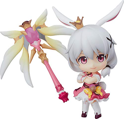 Good Smile Company Honkai Impact 3rd Nendoroid Action Figure Theresa Magical Girl TeRiRi Ver. 10 cm