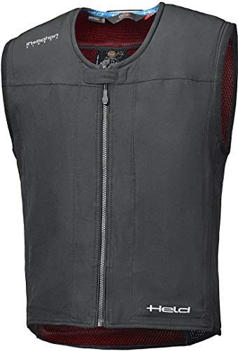 Held eVest - Chaqueta Airbag XL