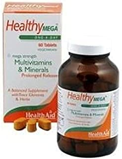 Amazon.es: multivitaminico y mineral