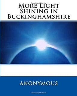 More Light Shining in Buckinghamshire