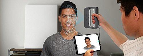 TNC SENSE2 3D Scanner