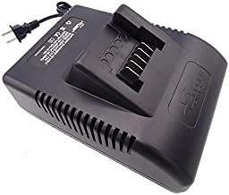 TPDL Charger CTC720 Replace For Snap On Battery CTB8185 CT7850, CDR7850H, CTL7850, CTB8187 18V 2A