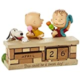 Peanuts Sweet Day Perpetual Calendar