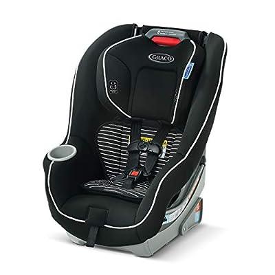 Graco Admiral 65 Convertible Car Seat, Studio by AmazonUs/GRAR9
