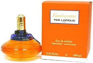 Fantasme by Ted Lapidus 100ml 3.3oz EDT Spray