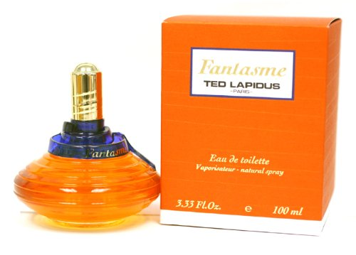 Ted Lapidus - Fantasme - Eau de ...