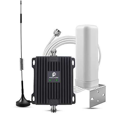 Proutone Doble Banda gsm 900MHz 4G LTE DCS 1800MHz