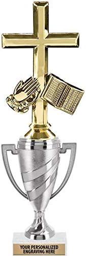 Religion Trophy 12