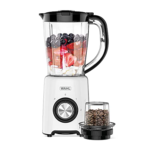 Wahl Table Blender with Grinder Attachment