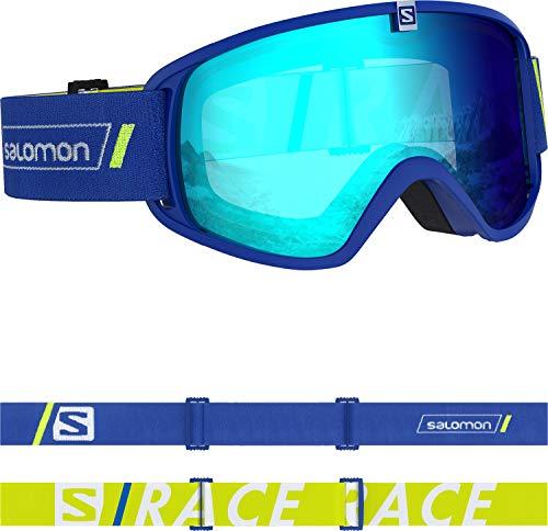 Salomon Trigger Race Kinder-Skibrille (11-14 Jahre)