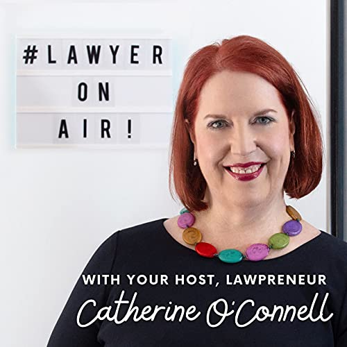 Lawyer on Air cover art