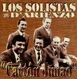 Solistas De D Arienzo Los (Carton Junao), Mariposa Mentirosa - Carton Junao,